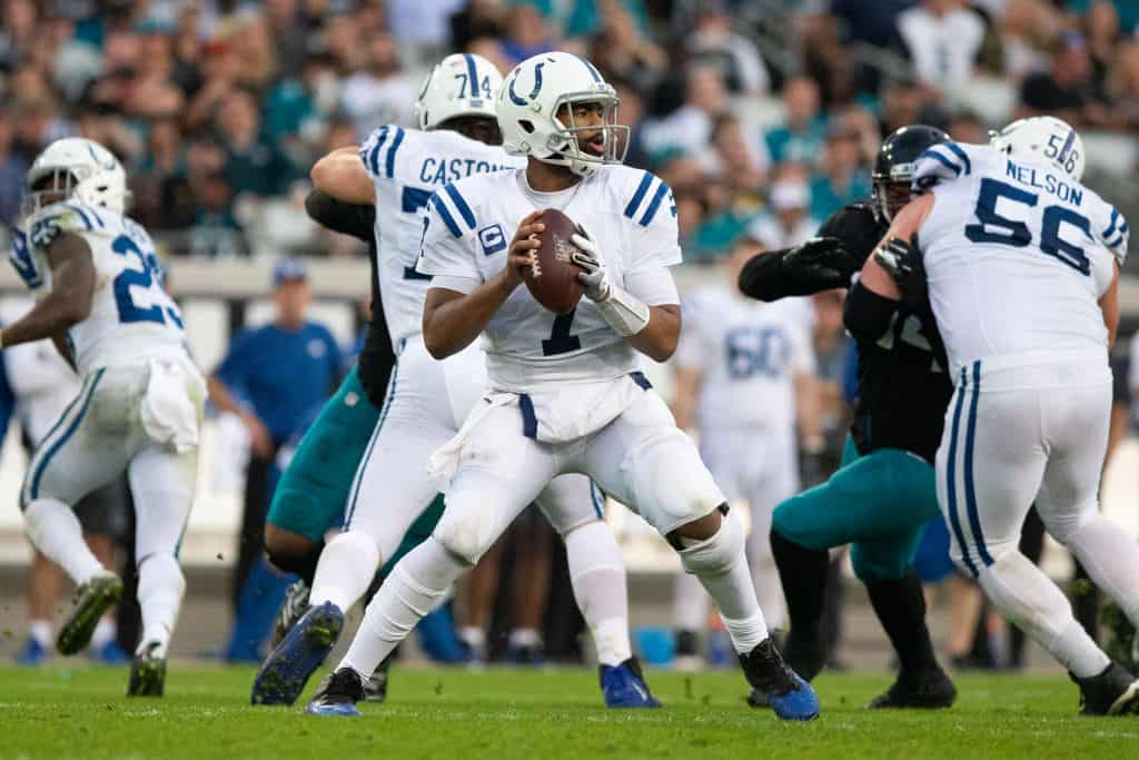 Jacoby Brissett Free Agency Outlook: Where will he play in 2021?