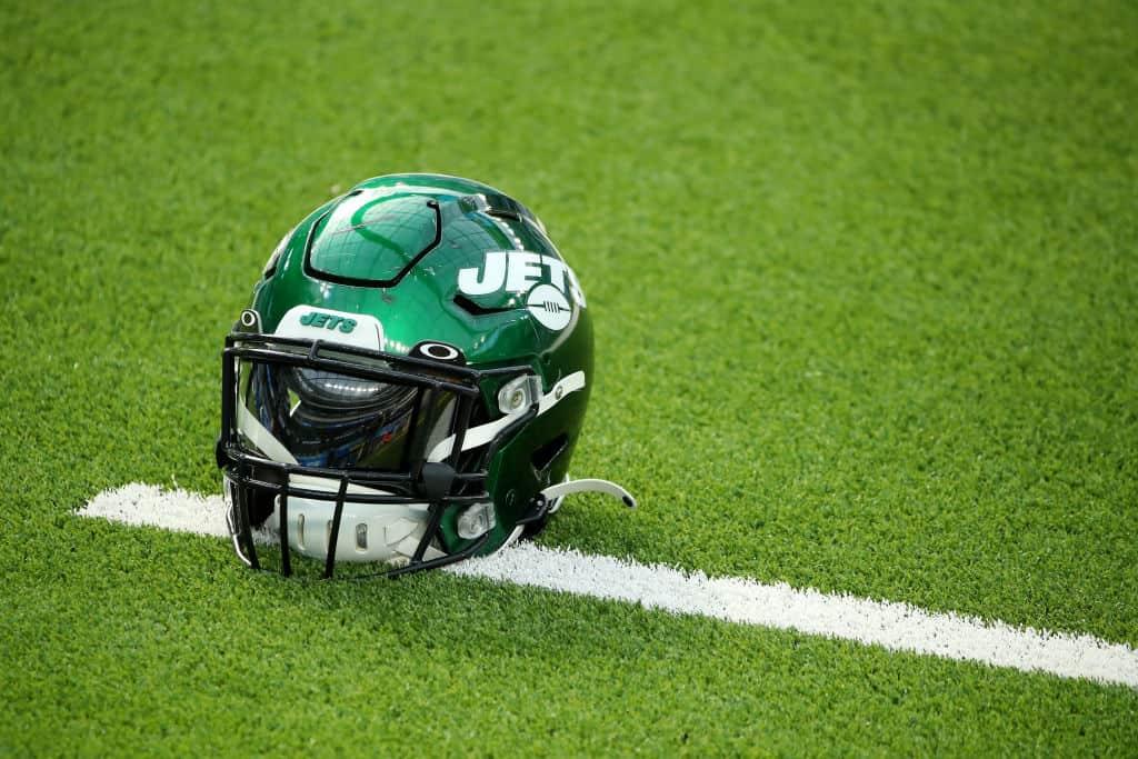 Jets Pre-Senior Bowl 7-Round 2021 NFL Mock Draft