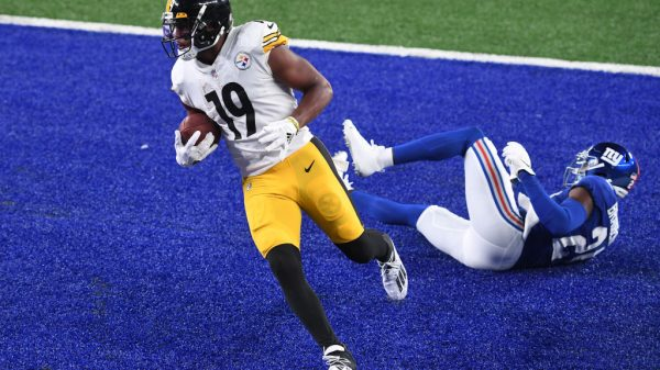 JuJu Smith-Schuster Free Agency 2021: Where will he play in 2021?