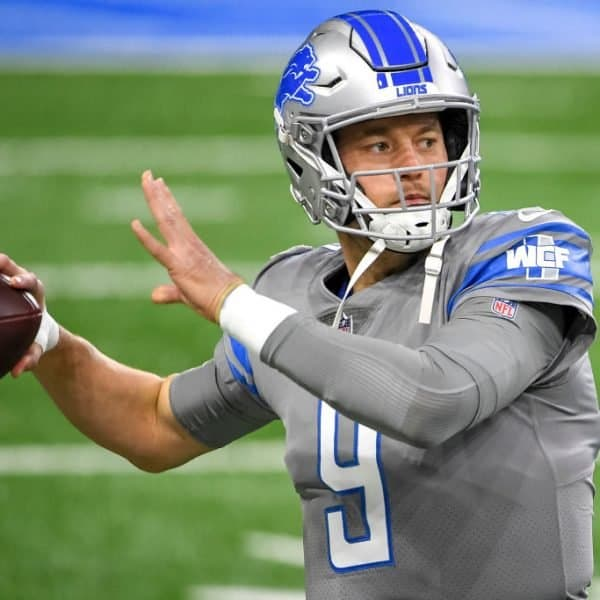 Matthew Stafford's Contract Details, Salary Cap Impact, and Bonuses