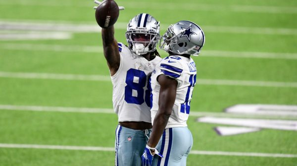 Michael Gallup or CeeDee Lamb: Which Cowboys WR has the better game in Week 17?