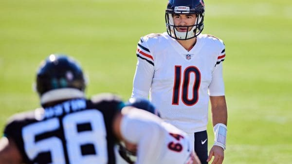 Mitch Trubisky Free Agency Outlook 2021: Where will he play in 2021?