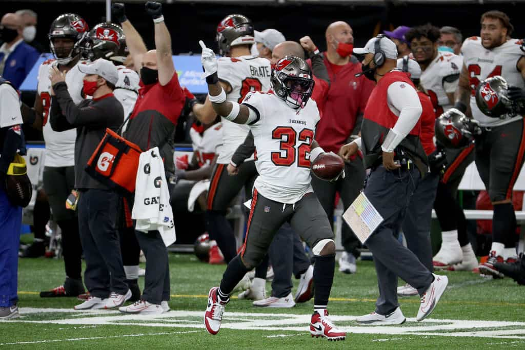 NFC Championship Preview: Tampa Bay Buccaneers