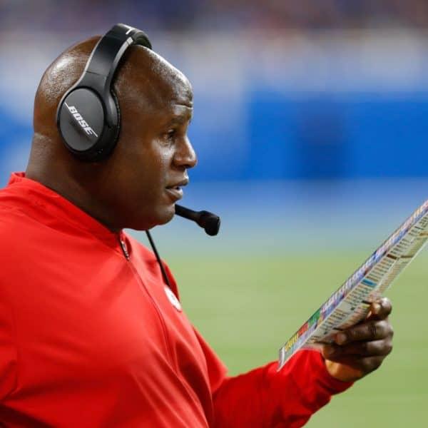 2021 NFL Head Coach Tracker: Latest news and rumors on NFL head coaching vacancies