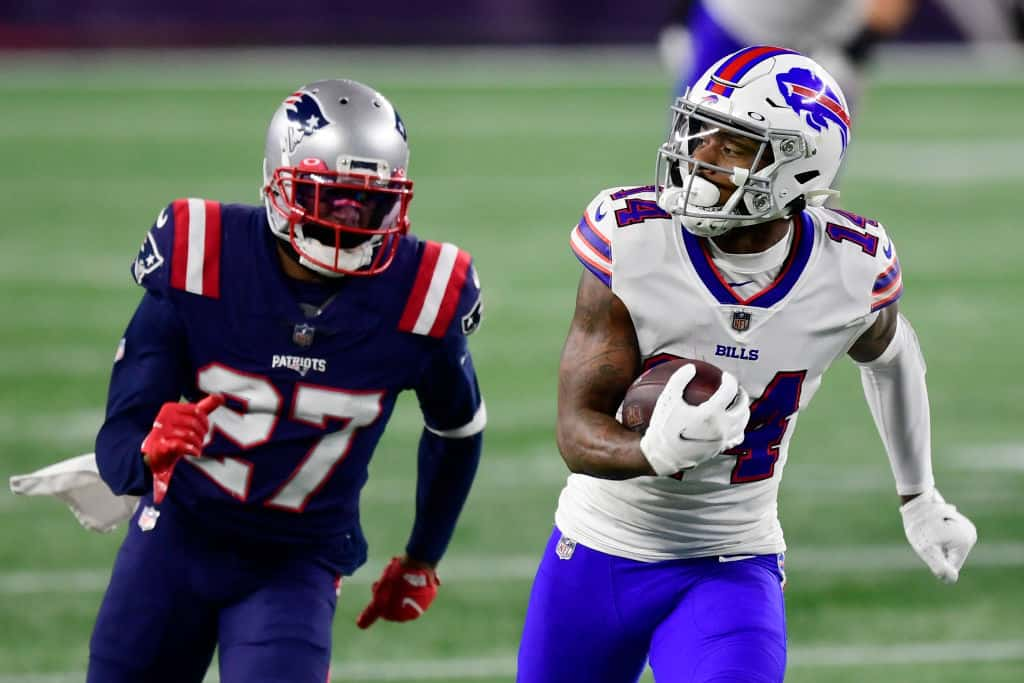 NFL Playoff Fantasy Rankings: Top players with matchups set for Wild Card round