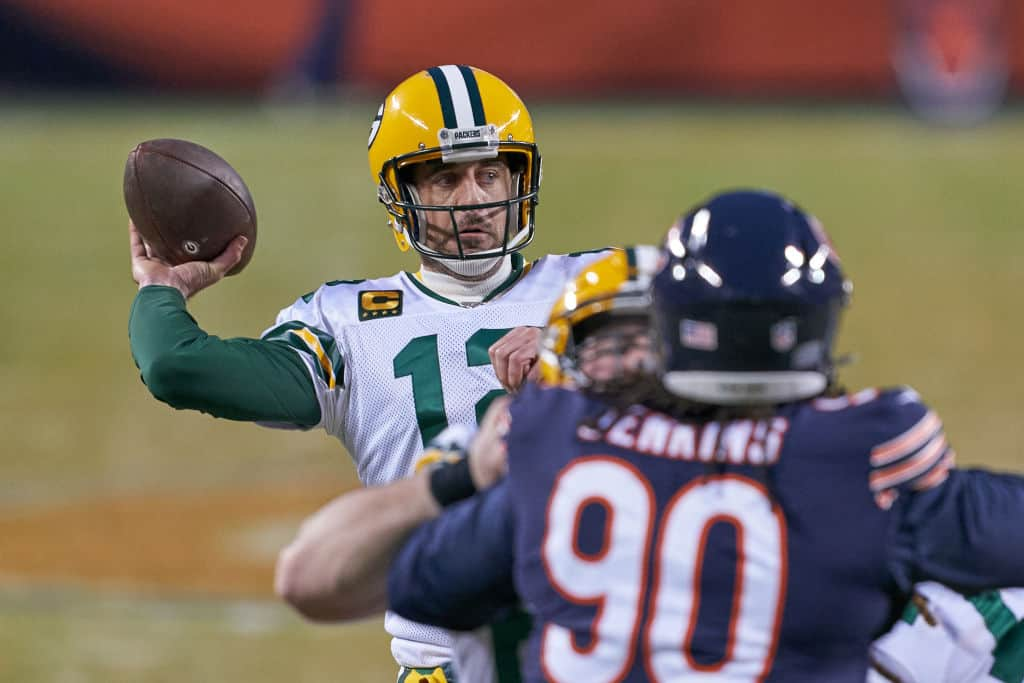 NFL Playoff Picks, Predictions Against the Spread for Divisional Round