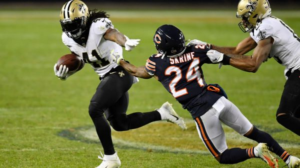 NFL Playoff Preview: Chicago Bears at New Orleans Saints