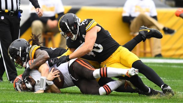 NFL Playoff Preview: Cleveland Browns at Pittsburgh Steelers
