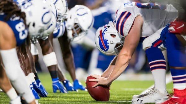NFL Playoff Preview: Indianapolis Colts at Buffalo Bills