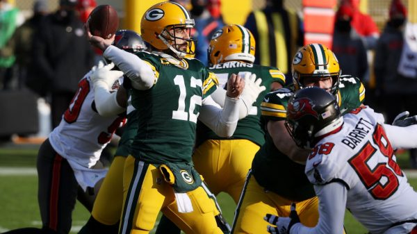 NFL Recap: Aaron Rodgers and the Green Bay Packers must escape the trap of their own success