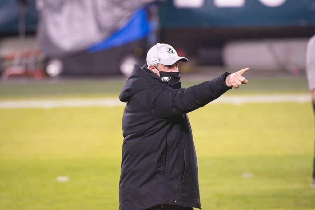 NFL Rumors & Draft News: Latest in the head coach carousel