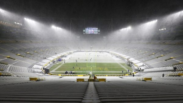 NFL Weather Report and Forecast for Divisional Round Weekend