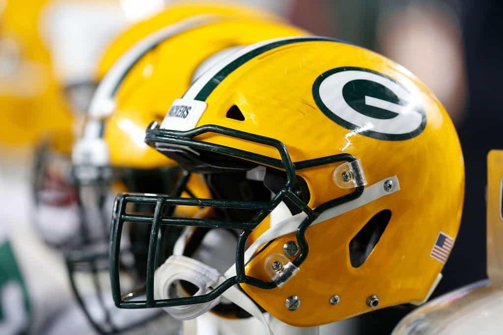 Packers Pre-Senior Bowl 7-Round 2021 NFL Mock Draft