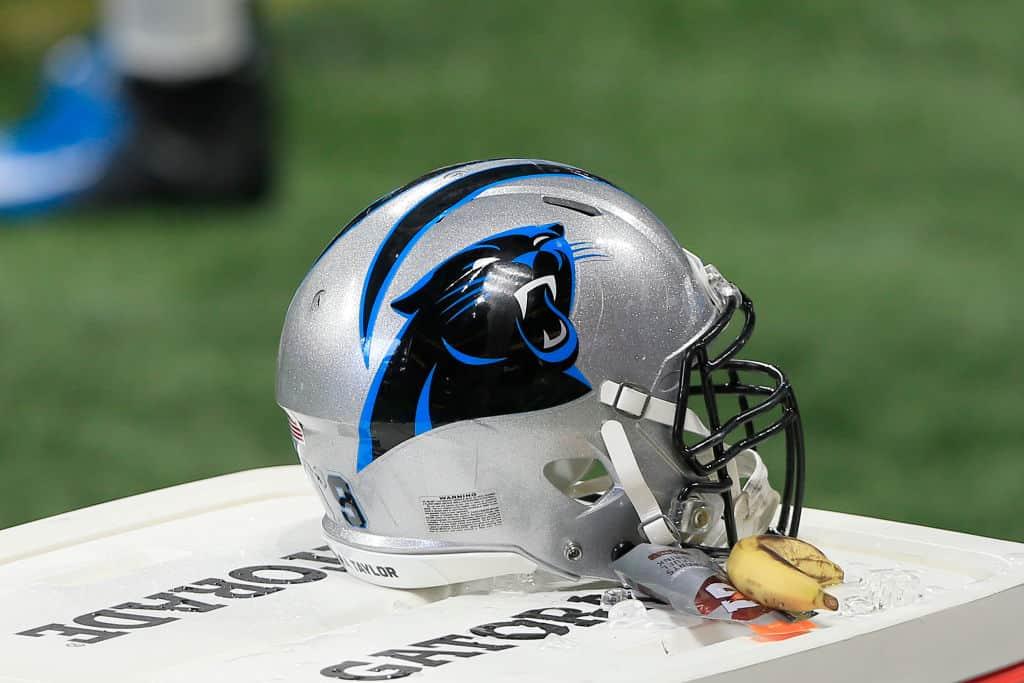 Panthers Pre-Senior Bowl 7-Round 2021 NFL Mock Draft