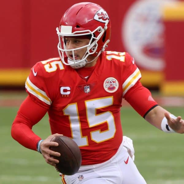 Patrick Mahomes Injury Update: Will concussion keep him out of AFC Conference Championship?