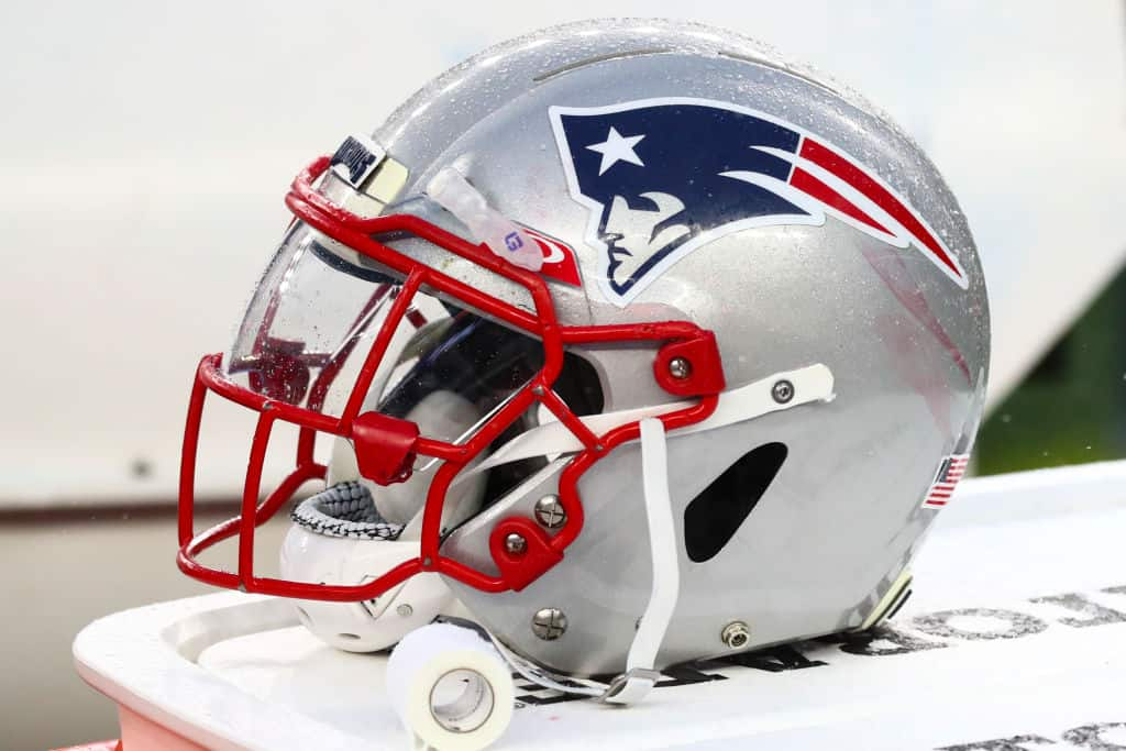 Patriots Pre-Senior Bowl 7-Round 2021 NFL Mock Draft
