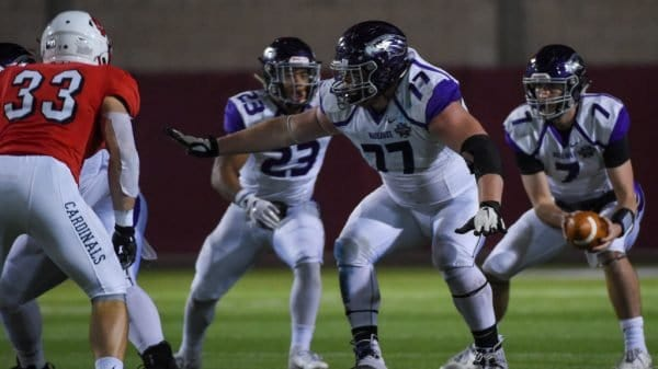 Quinn Meinerz, offensive lineman, UWW - NFL Draft Player Profile
