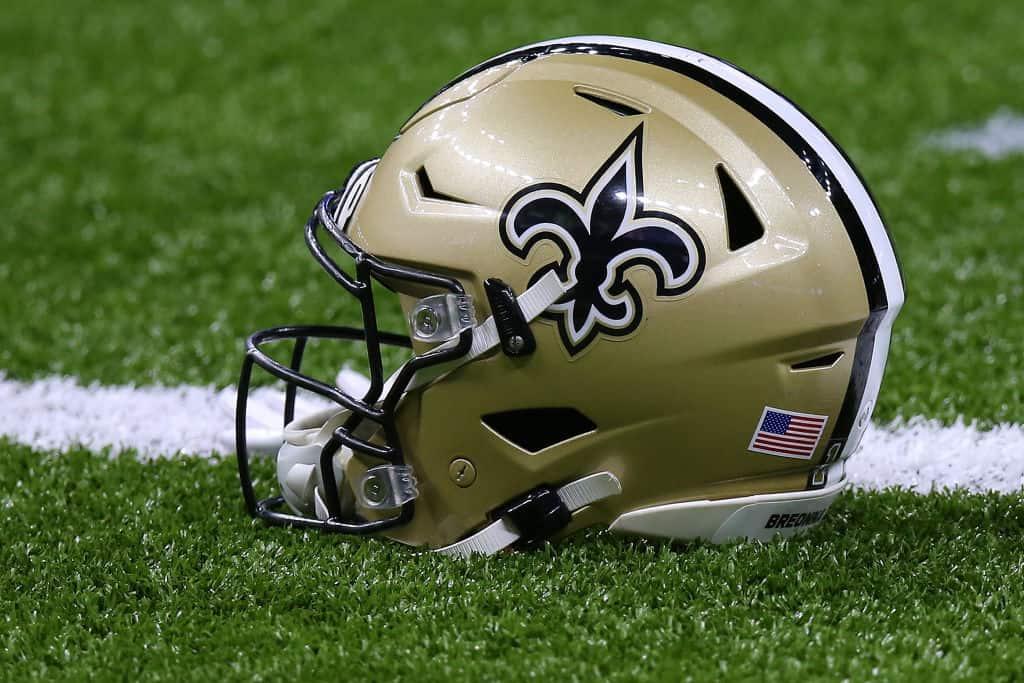 Saints Pre-Senior Bowl 7-Round 2021 NFL Mock Draft