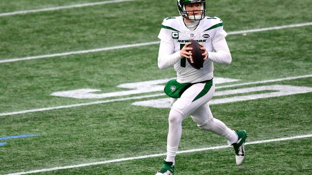 Sam Darnold Contract Details, Salary Cap Impact, Bonuses