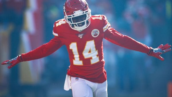Sammy Watkins Free Agency Outlook 2021: Where will he play in 2021?