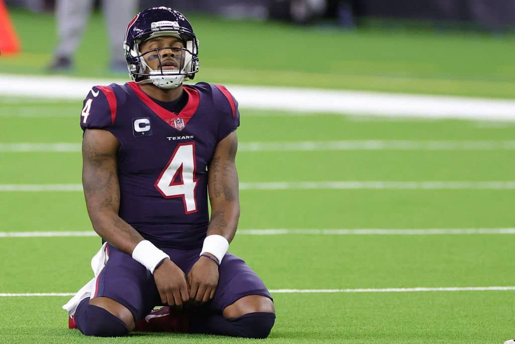10 biggest news stories to watch in the 2021 NFL offseason