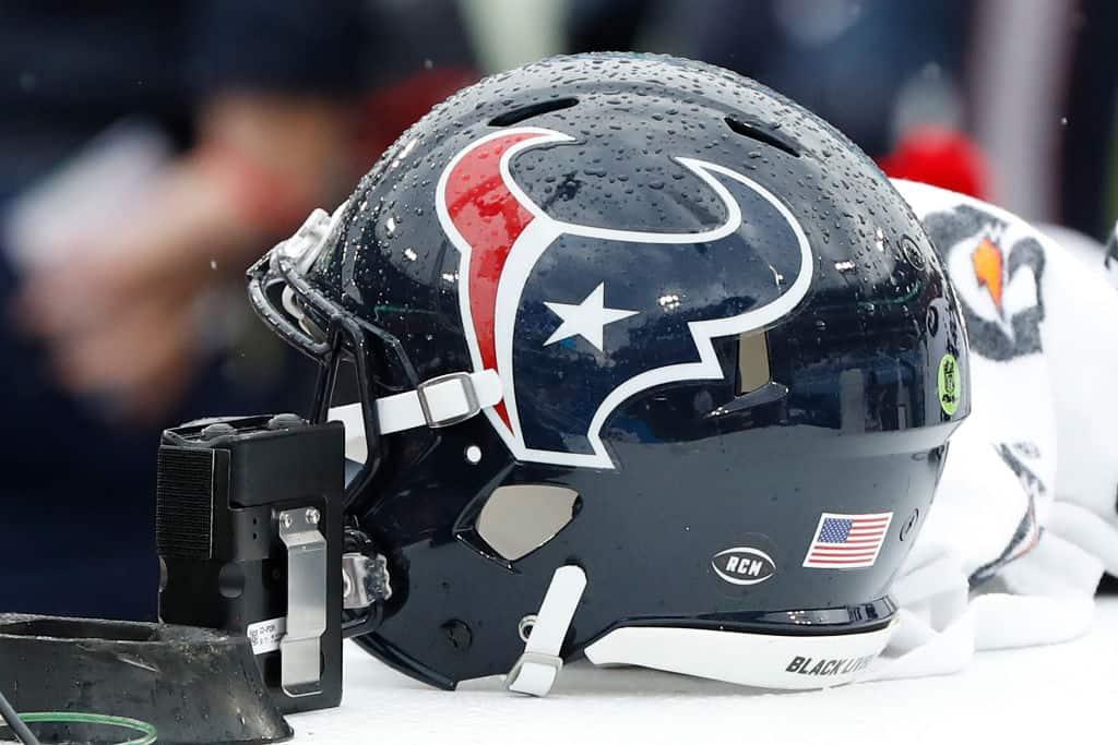 Texans Pre-Senior Bowl 7-Round 2021 NFL Mock Draft