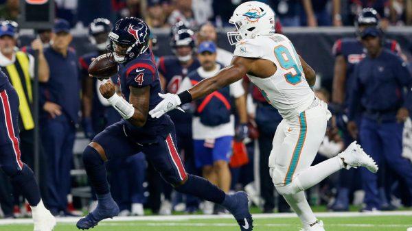 Time to put the Deshaun Watson trade rumors to Miami to rest?