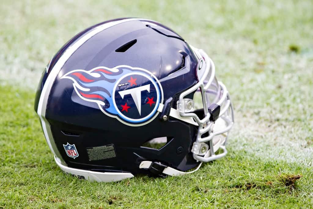 Titans Pre-Senior Bowl 7-Round 2021 NFL Mock Draft