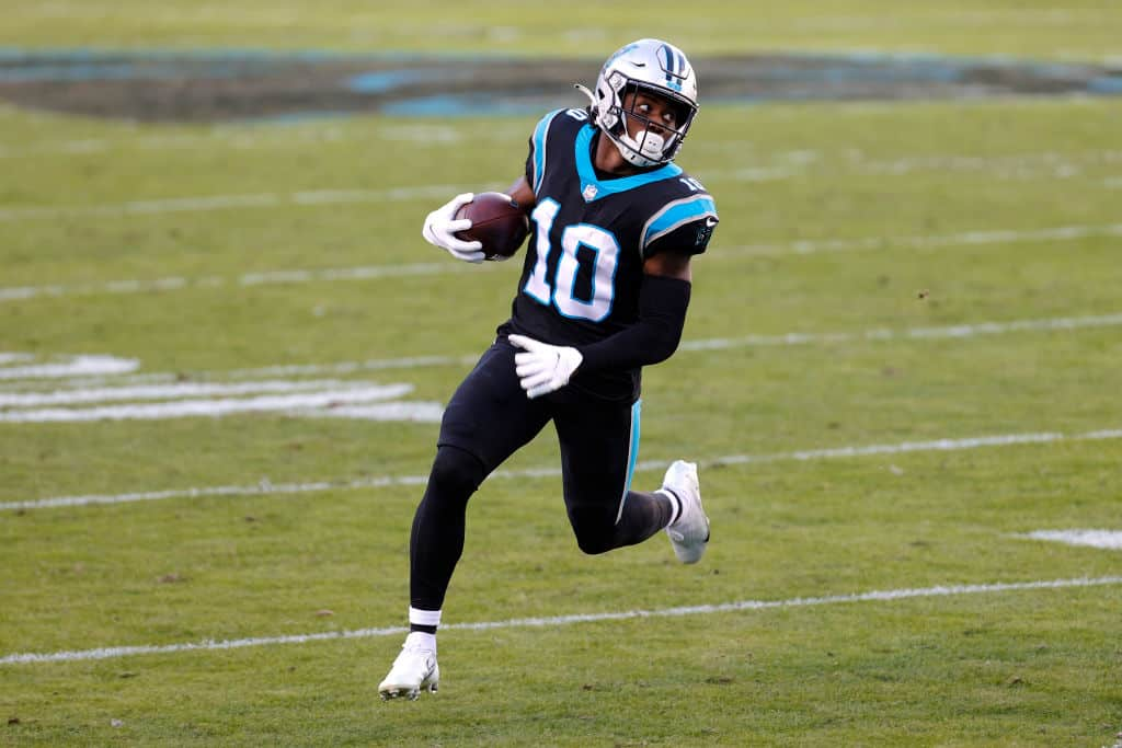 Top Carolina Panthers pending free agents in 2021