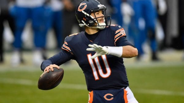 Top Chicago Bears pending free agents in 2021