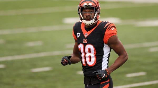 Top Cincinnati Bengals pending free agents in 2021