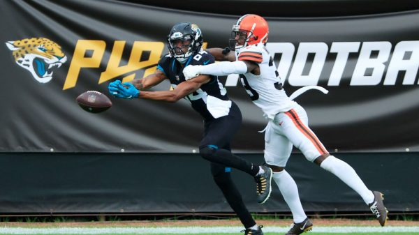 Top Cleveland Browns pending free agents in 2021