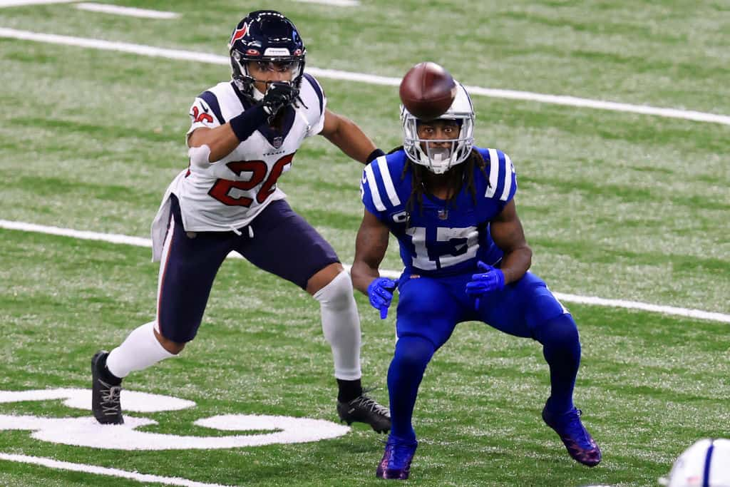 Top Indianapolis Colts pending free agents in 2021