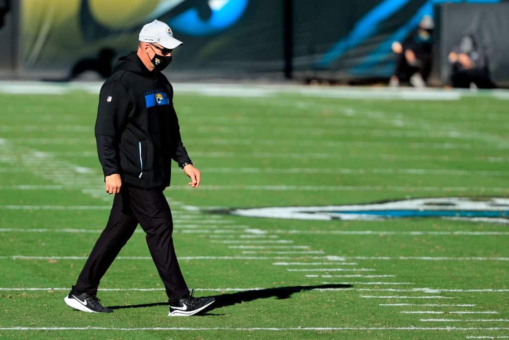 Top Jacksonville Jaguars head coach candidates following Doug Marrone's firing