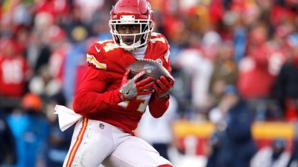 Top Kansas City Chiefs pending free agents in 2021