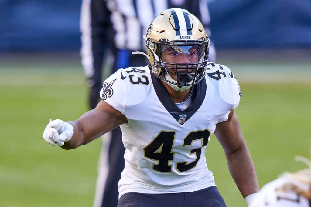 Top New Orleans Saints pending free agents in 2021