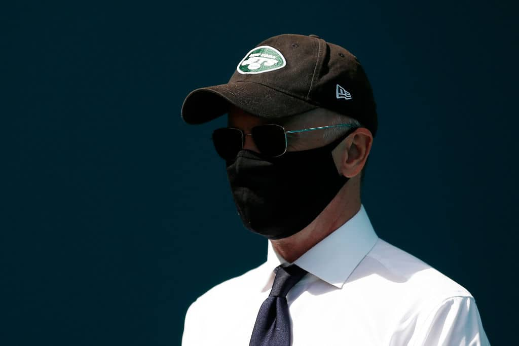 Top New York Jets head coach candidates following Adam Gase firing