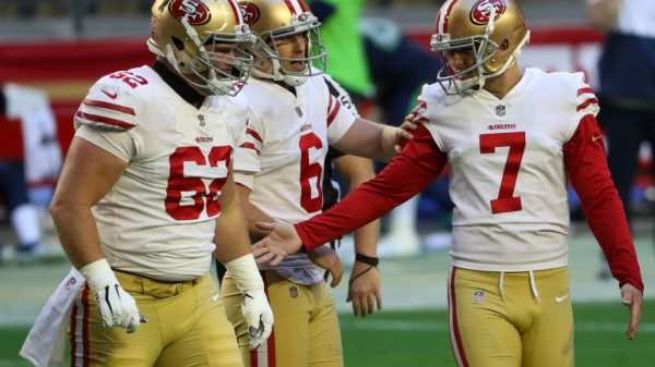 Top San Francisco 49ers pending free agents in 2021