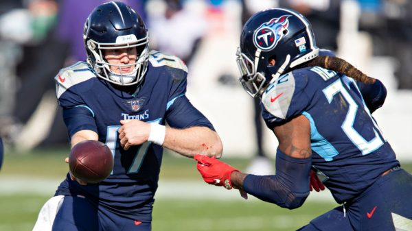 Top Tennessee Titans pending free agents in 2021