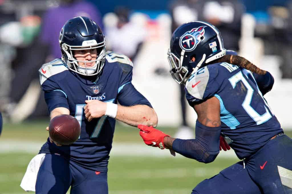 Top Tennessee Titans' pending free agents in 2021