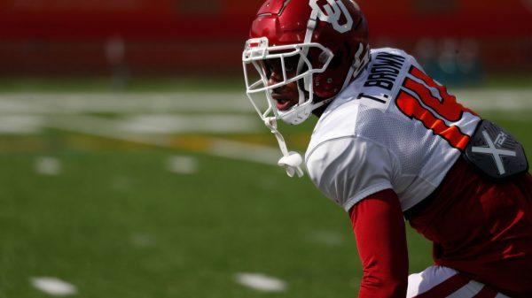 Tre Brown, CB, Oklahoma - NFL Draft Player Profile