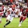 Tre McKitty, Tight End, Georgia - NFL Draft Player Profile