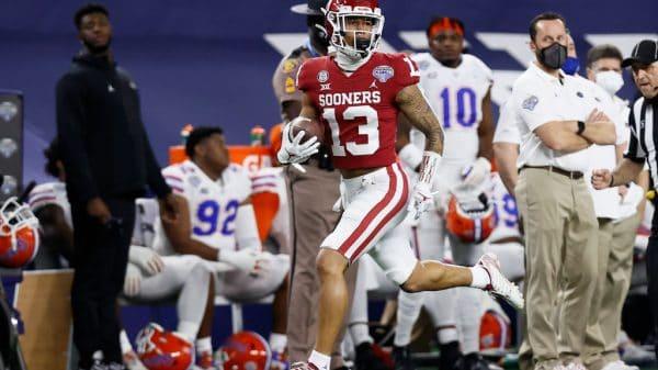 Tre Norwood, CB, Oklahoma - NFL Draft Player Profile