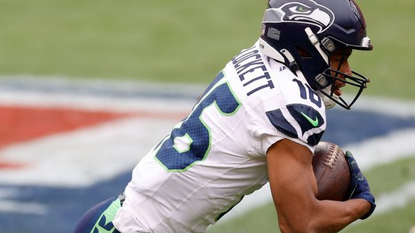 Tyler Lockett Fantasy Outlook: What to expect in Week 17
