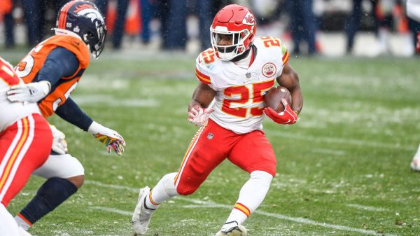 What Chiefs RB Clyde Edwards-Heliaire's full return from injury means for Chiefs in Super Bowl 55