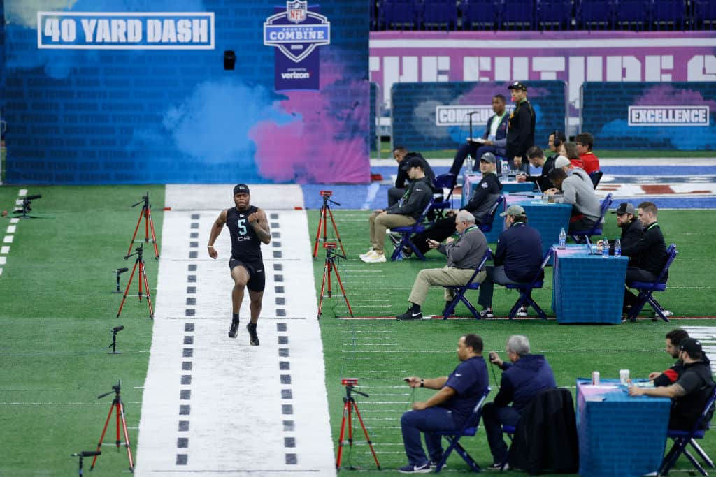 When does the 2021 NFL Combine start? More news and rumors on this year's event