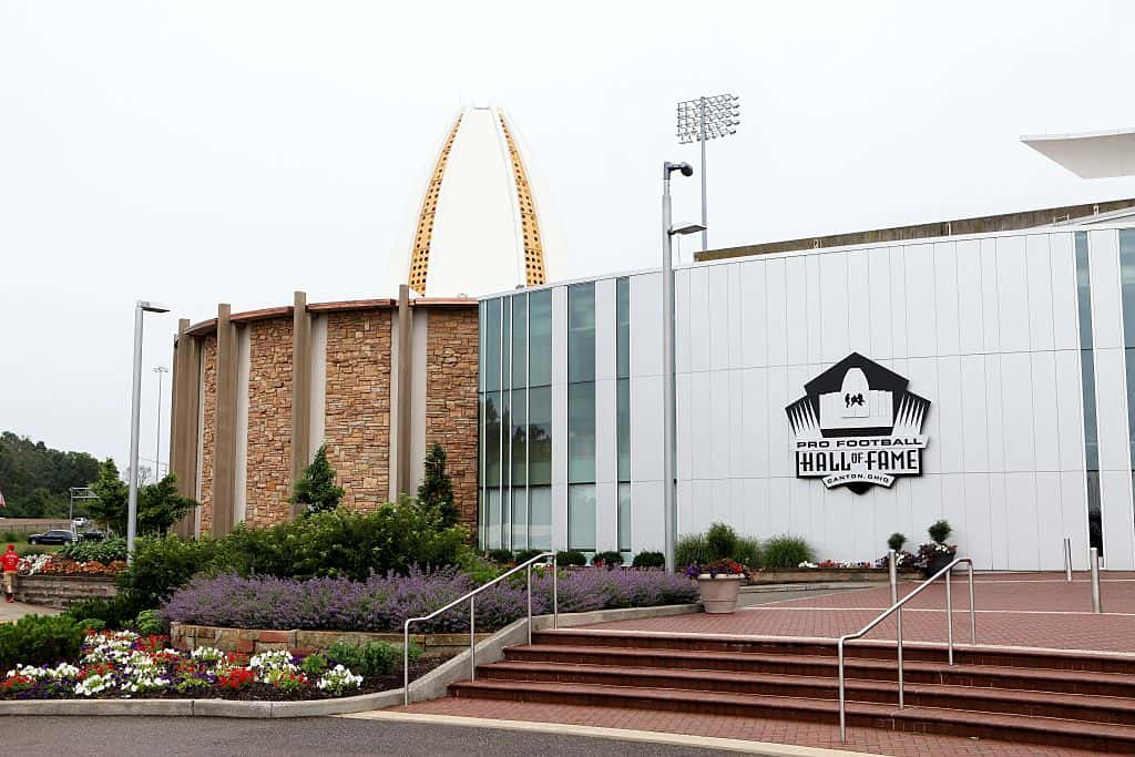 Where is the Pro Football Hall of Fame? History, facts, and more