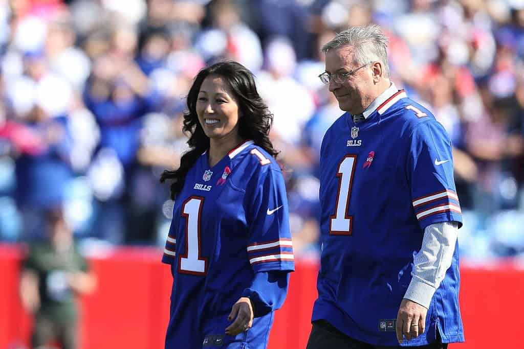 Who is the Buffalo Bills owner? History of the Pegula family