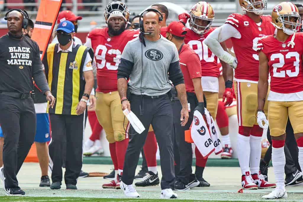 Will Robert Saleh be the next New York Jets head coach?