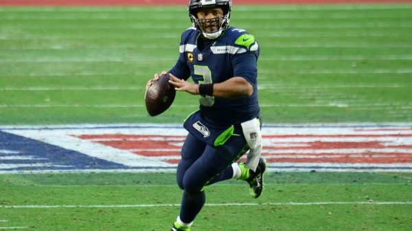 2012 NFL Redraft: Russell Wilson takes top spot?